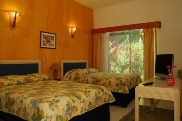 Habitacion Suite Familiar Fuente cocoplumhotel com