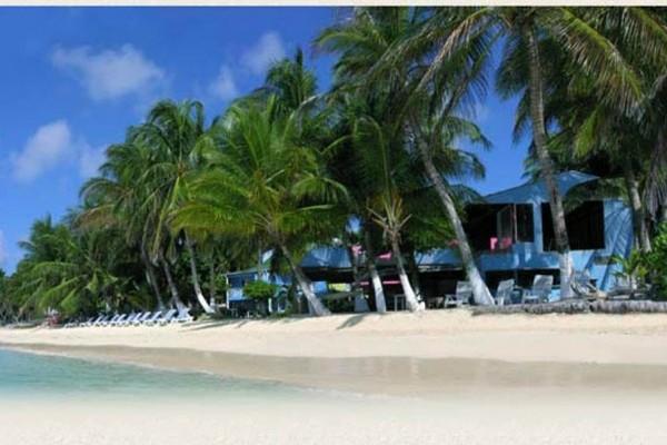 Playa del hotel Fuente cocoplumhotel com
